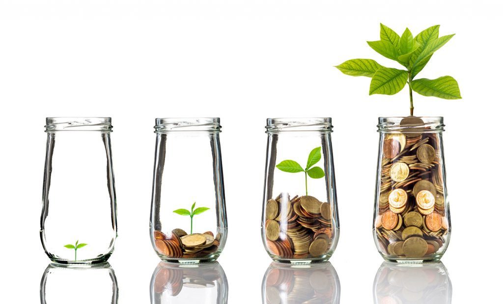 Easier being green: investing on principle